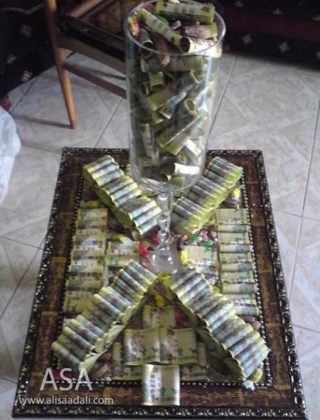 سد المال والشيلة يلا اتفرج بس Mahr2